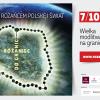 Różaniec do granic 07.10.2017r. na granicach Polski o godz. 14.00