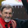 Burmistrz Antoni Szlagor dziękuję SLD za poparcie