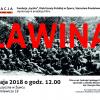 """W najbliższy piątek w Żywcu projekcja filmu """"Lawina"""" o żołnierzach NSZ"""