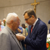 Uroczystość wręczenia Krzyży Wolności i Solidarności – Katowice, 11 maja 2018