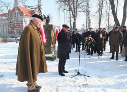 Władysław Sanetra nie jest już prezesem ZŻNSZ Okręg Podbeskidzie