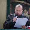 """Wojciech Bielewicz do burmistrza A. Szlagora: """"Precz z komuną"""""""