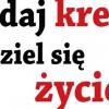 Przelej krew w rocznicę Powstania Warszawskiego