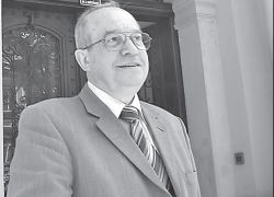 Zaufanie bezpieki, kariera w PZPR – sylwetka sztabowca Antoniego Szlagora
