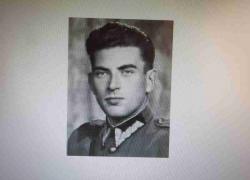 Mój dziadek Wiktor