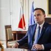 Prezydent RP Andrzej Duda w Radiu Maryja i Telewizji Trwam – 08.11. godz. 18.15