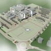Nowe zdjęcia z budowy Szpitala Powiatowego w Żywcu