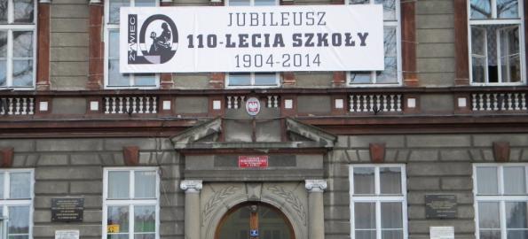 Modernizacyjna rewolucja budynków szkół średnich w powiecie żywieckim!