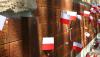 Zaproszenie na odsłonięcie tablicy Ofiar Zbrodni Katyńskiej oraz Ofiar Tragedii w Smoleńsku