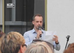 Nowy prezes MZK w Bielsku Białej objął stanowisko