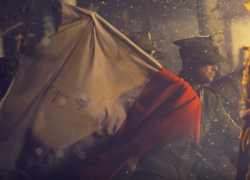Spoty TVP1 upamiętniające Żołnierzy Niezłomnych