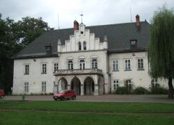 Profesor Ryszard Kozłowski odwiedzi Łodygowice