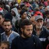 Lawina uchodźców do Europy zaskoczeniem dla polityków europejskich?
