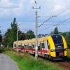 Wracają połączenia kolejowe na linii Żywiec – Sucha Beskidzka