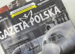 """Premiera nowego spotu """"Gazety Polskiej""""! Dzisiaj o godz. 19.00 w TV REPUBLIKA!"""