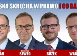 Bielsko – Biała. 22 kwietnia dyskusja na temat polskiego konserwatyzmu