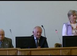 [Tylko u nas] Tadeusz Płużański: Zastępca Kiszczaka honorowany w Żywcu
