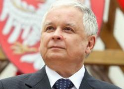 """TVP 1 22.30 film """"Niosła go Polska"""" o prezydencie Lechu Kaczyńskim"""