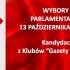 Wybory parlamentarne 2019 r.