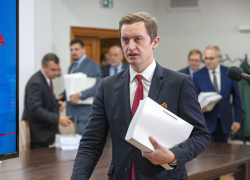 """Znakomite wystąpienie sekretarza stanu MS Pana Sebastiana Kalety do """"obrońców wolnych sądów"""""""