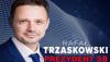 Trzaskowski PREZYDENT SB – Protest NIEZŁOMNYCH