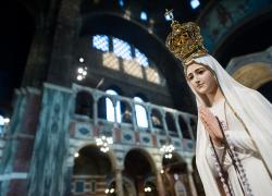Nabożeństwo pierwszosobotnie w Nowym Roku
