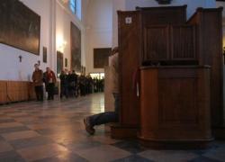 Czy przeklinanie jest grzechem?