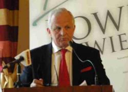 Tajne przez poufne: Delegacja na Białoruś