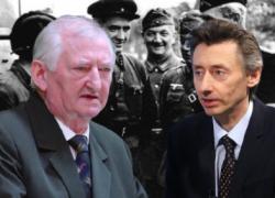 """Maciej Gdula wywołał burzę swoim """"historycznym"""" wpisem"""